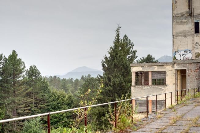 Rovegno Holiday Camp