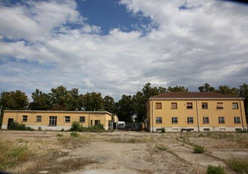Orbat distillery