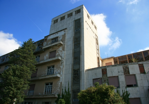Banti Sanatorium