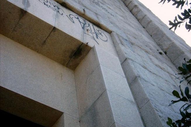 Galeazzo Ciano mausoleum