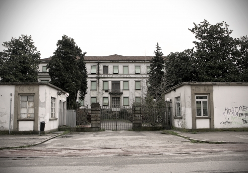 Umberto Maddalena Sanatorium
