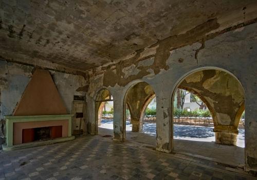 Sanatorio di Eleousa