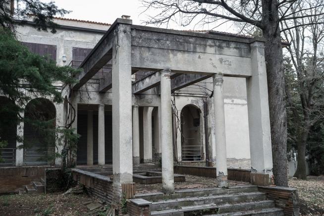 Villa Teodorani