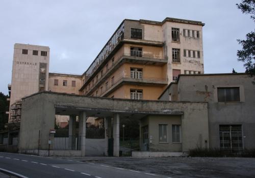 Sanatorio Banti