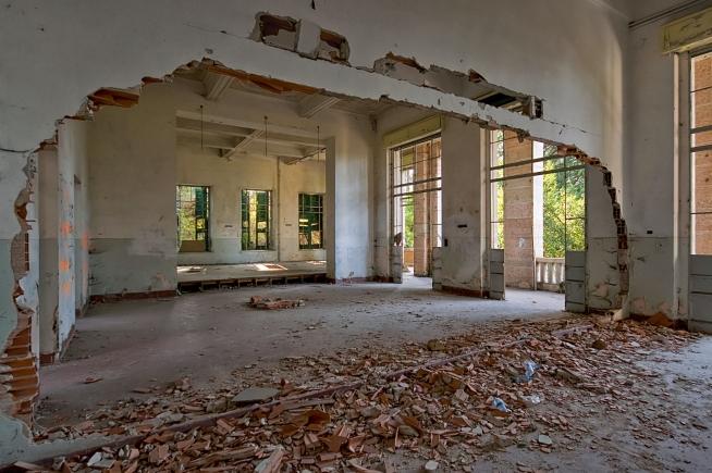 Sanatorio Grola