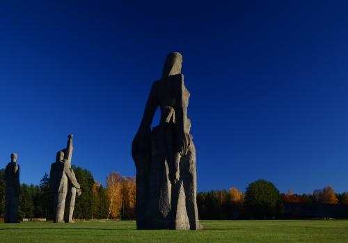 Salaspils Memorial Complex