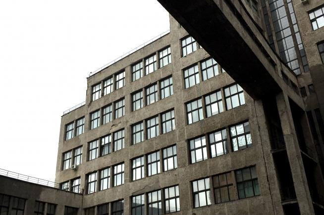 Gosprom/ Derzhprom Building