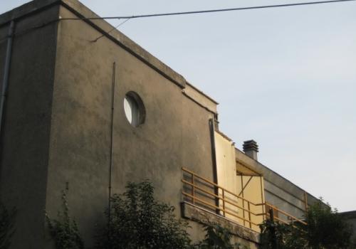School in Montemaggiore