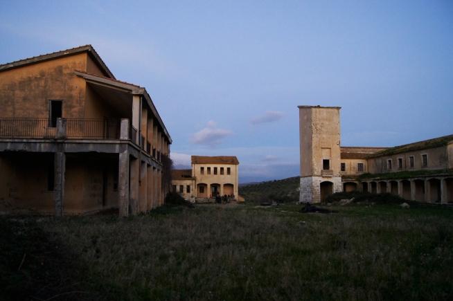 Borgo Domenico Borzellino