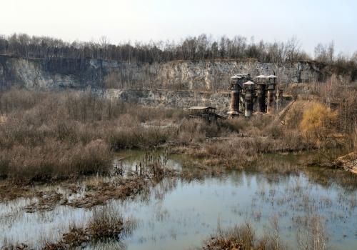 Liban Quarry