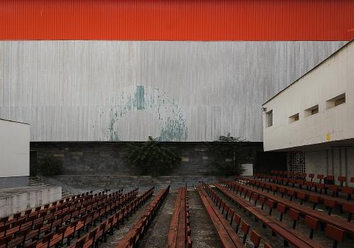 Slovak National Gallery – Water Barracks Extension