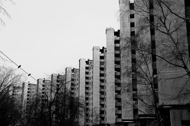 Dwellings Darnitsa