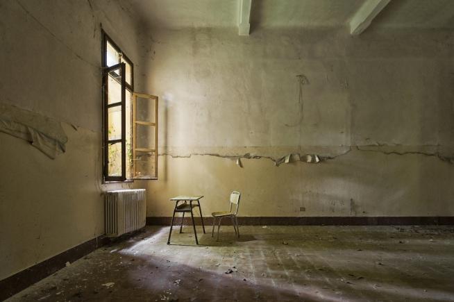 Ospedale psichiatrico Chiarugi