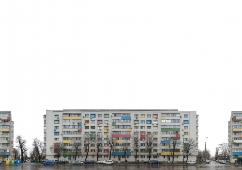 Housing Blocks