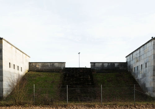 Nazi Party Rally Grounds – Zeppelin Field