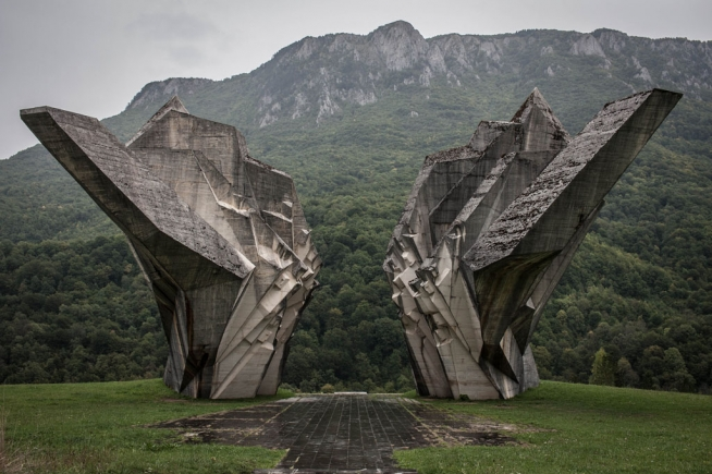 Sutjeska Battle Memorial Complex