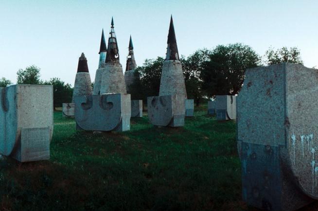Dudik Memorial Park