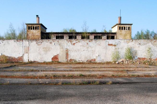 Krampnitz military complex