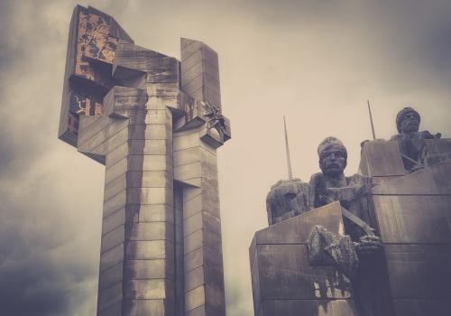 """Defenders of Stara Zagora"" Memorial Complex"