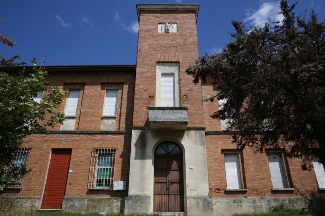 Casa del Fascio Teodorano